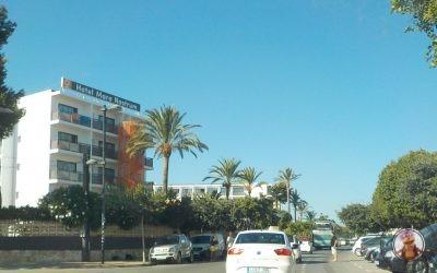 Alojamiento en Ibiza Hotel Mare Nostrum