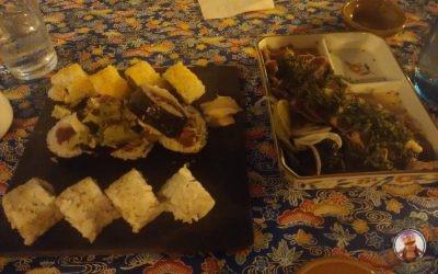 Restaurante Sushiya Aoyama en Ibiza