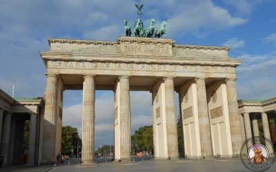 Tour gratis por Berlín en español con Sandemans New Europe Tours