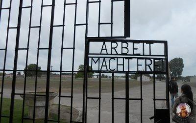 Tour Campo de Concentración Sachsenhausen en Berlín