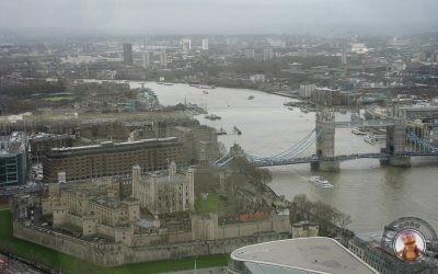 Visita la Torre de Londres