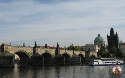 Tours en Praga con Sandemans New Europe Tours