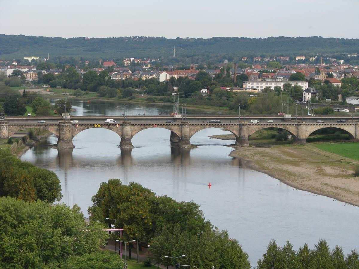 Puente de Augusto