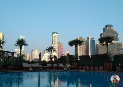 Hotel Centre Point Silom Bangkok