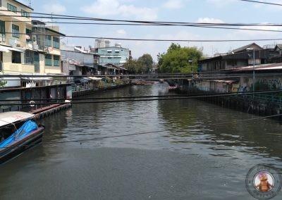 Klong Saen Saep