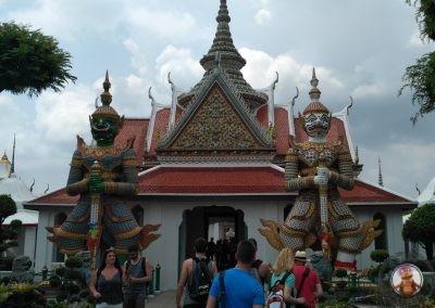 Templo Wat Arun