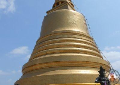 Templo Wat Saket