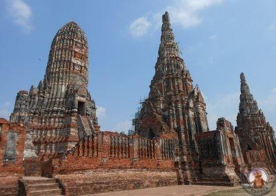 Wat Chai Wattanaram