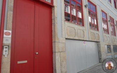 Alojamiento en Oporto – Casas do Teatro