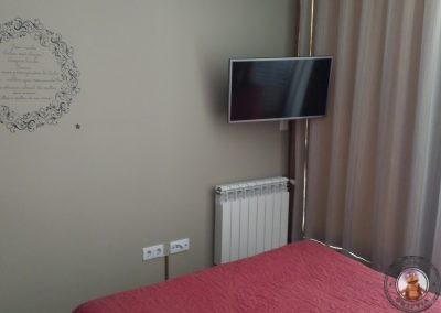 Estudio - Dormitorio