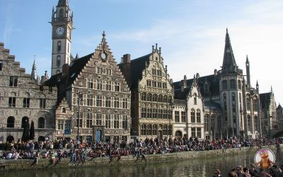 Visitas imprescindibles en Gante