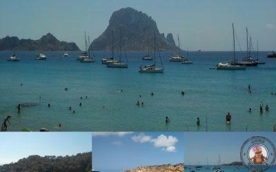 Playas y calas imprescindibles en Ibiza
