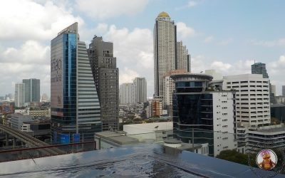 Alojamiento en Bangkok – Eastin Grand Hotel Sathorn