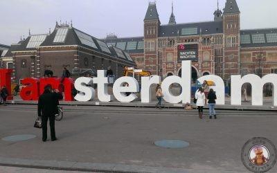 Visitas imprescindibles en Amsterdam