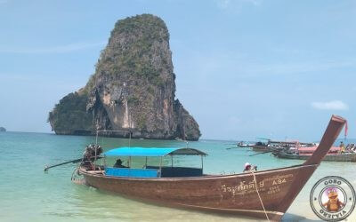 Phra Nang Beach en Railay
