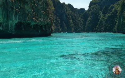 Excursión a Koh Phi Phi y Maya Bay con Thalassa Tour