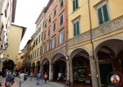 El Borgo Stretto