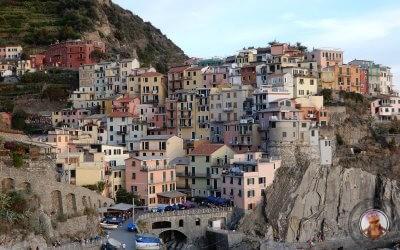 Itinerario Cinque Terre en dos días