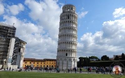 Visita a Pisa en un día