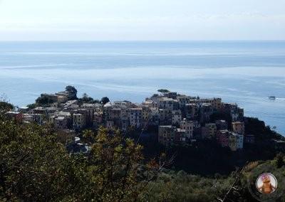 Vistas de Corniglia