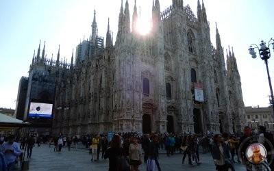 Visitar el Duomo de Milán