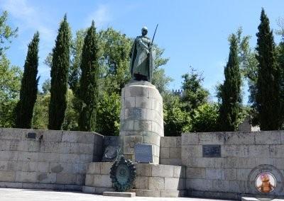 Rey Alfonso I de Portugal