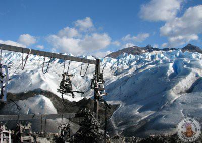Mini Trekking por el Perito Moreno