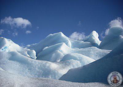 Mini Trekking por el Glaciar Perito Moreno
