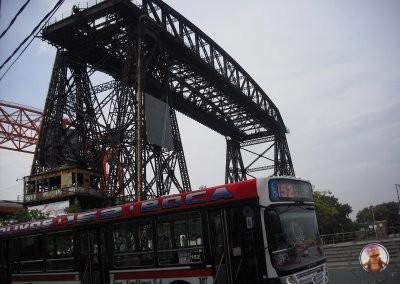 Puente del Riachuelo