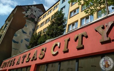 Alojamiento en Munich – Atlas City Hotel