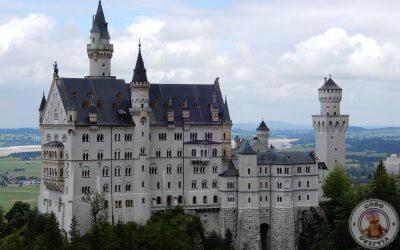 Visita al Castillo de Neuschwanstein