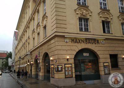 Donde comer en Munich - Haxnbauer