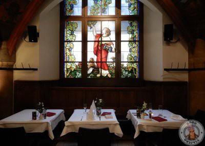 Donde comer en Munich - Ratskeller Restaurante