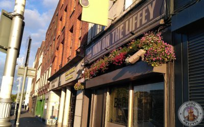 Alojamiento en Dublín – Inn on the Liffey Guesthouse