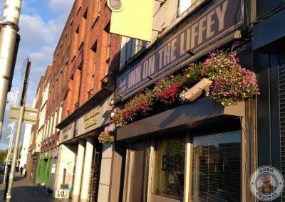 Alojamiento en Dublín - Inn on the Liffey Guesthouse