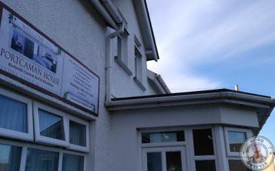 Alojamiento en Bushmills – Portcaman House