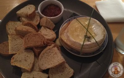 Restaurantes en Bushmills – Tartine Restaurant at The Distillers Arms