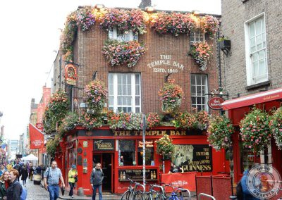 Pub Temple Bar