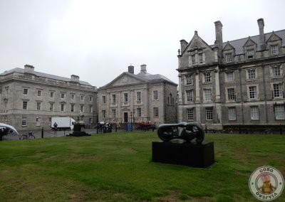 Trinity College de Dublín