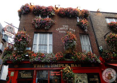 Temple Bar Pub en Dublín