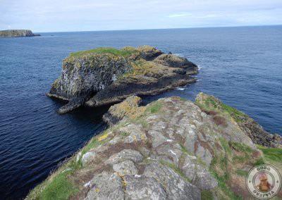 Vistas desde la isla Carrick 00