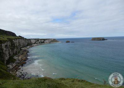 Vistas de Sheep Island