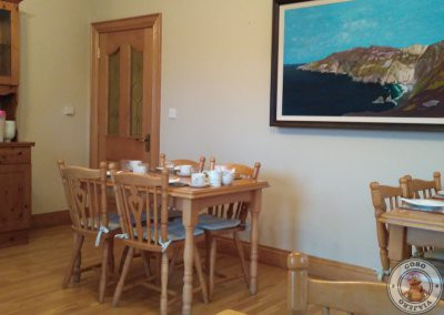 Comedor Slieve League House B&B