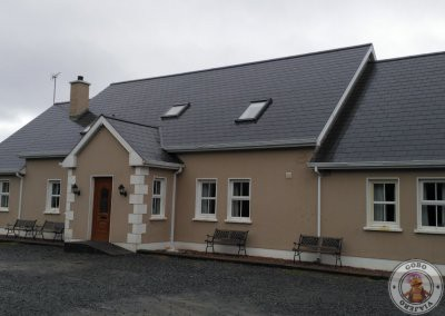 Exterior del Slieve League House B&B