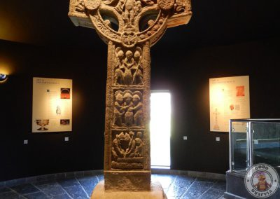 Cruz de las Escrituras