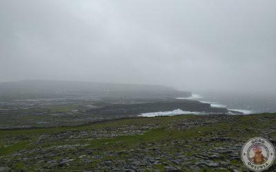 Un día en Inishmore, Islas Aran