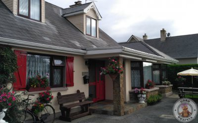Alojamiento en Killarney – Friary View Bed & Breakfast