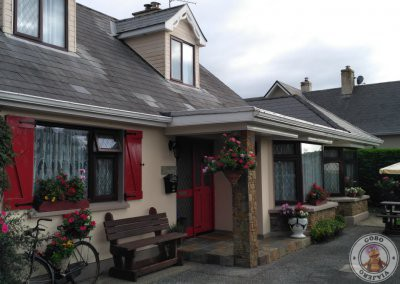 Alojamiento en Killarney - Friary View Bed & Breakfast
