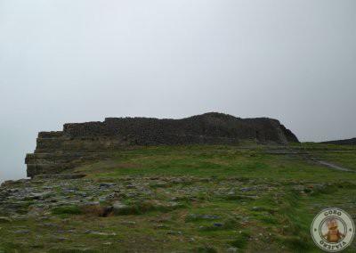 Fuerte Dun Aengus