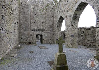 Rincones de la Abadía